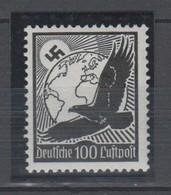 Drittes Reich , Nr 537 X Postfrisch ( 75.-) - Deutschland