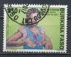 °°° BURKINA FASO - SANTE DE LA FEMME - 2017 °°° - Burkina Faso (1984-...)