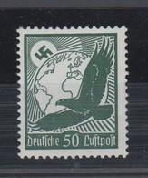 Drittes Reich , Nr 537 X Postfrisch ( 110.-) - Deutschland