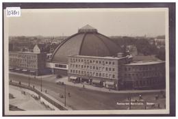 BASEL - RESTAURANT MARKTHALLE - TB - BS Bâle-Ville
