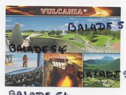 CPM - VULCANIA - Au Coeur Des Volcans D'AUVERGNE - Auvergne