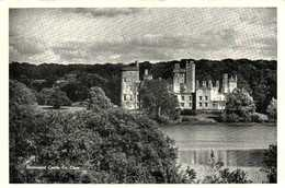 Dormoland Castle Co Clare RV Beau Timbre Eire - Clare