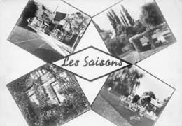 """VIRONVAY - Hostellerie """"les Saisons"""" - France"""