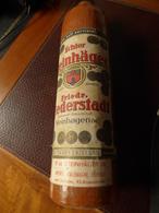 Echter Steinhäger, Steinhagen   Bouteille Ancienne En Grès  ALLEMAGNE - Alcools