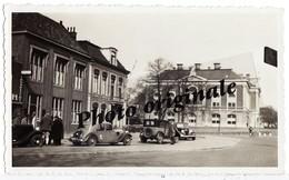 Autos Voitures Automobiles Cars - Photo Originale - CITROËN Traction Avant 1934 - Tacots Oldtimers à Identifier - Cars