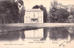 """Schoten: Château """"de Botermelk"""". - Schoten"""