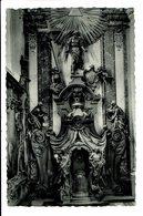 CPA - Cartes Postales -BELGIQUE Ninove - Parochiale Kerk -Biechtstoel  -S3879 - Ninove