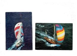 LOT 2 Cpm - Bateau Voilier - Class I - Aris V9 - - Sailing Vessels