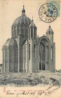 CPA 51 Marne Reims Eglise Sainte Ste Clotilde - Royer Nancy 104 - Reims