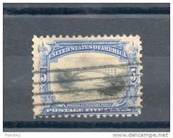 Etats Unis.exposition De Buffalo. 5c - 1847-99 Emissioni Generali
