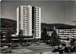 Zürich - Hochhaus Im Gut - ZH Zürich