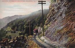 Pennsylvania Reading Around Neversink Mountain - Other