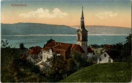 Schmerikon - SG St. Gallen