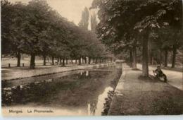 Morges - La Promenade - VD Waadt