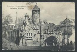 +++ CPA - BRUSSEL - Exposition BRUXELLES 1910 - Le Royaume Merveilleux   // - Expositions Universelles