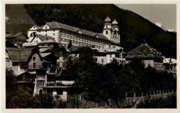 Disentis - GR Graubünden