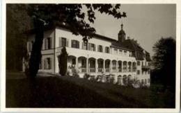 Missionsschule Marienburg - SG St. Gall