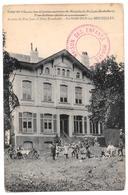 Ganshoren Lez Bruxelles Villa Oeuvre Des Colonies Scolaires Avnue Duc Jean II Maison Enfants Russes Walschaerts - Ganshoren