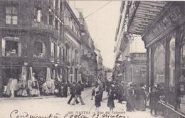 NANTES  Rue Du Calvaire ( Artaud Nozais 583 ) - Nantes