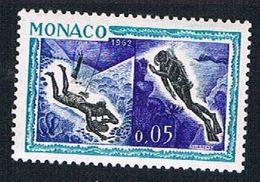 Monaco 521 MLH Divers (BP10825) - Monaco
