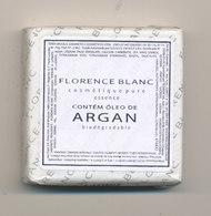 SAVON  ARGAN - Parfums & Beauté