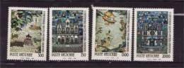 VATICAN   1990 N° 882 / 55 Neuf  X X Serie Compl. - Vatican