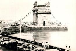 73299466 Bombay_Mumbai Gateway Of India  Bombay Mumbai - Indien