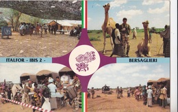 BULO BURTI SOMALIA   VG   AUTENTICA 100% - Somalia
