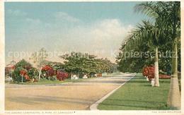 73297106 Camaguey_Kuba Casino Campestre Park Camaguey Kuba - Bahamas
