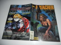 PREACHER N°33  DC VERTIGO EN V O - Magazines