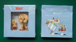 LES ARCHIVES ASTERIX EDITIONS ATLAS ASTERIX & - Asterix & Obelix