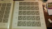 France Feuille Complete Sans Charniére Luxe**numero 1569 Tableau - Feuilles Complètes