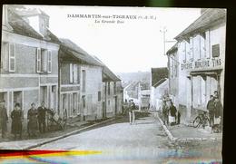 DAMMARTIN                       JLM - Altri Comuni