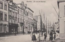 COUTRAI - Belgique