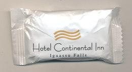 SAVON  HOTEL CONTINENTAL INN - Parfums & Beauté