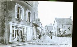 BOURGNEUF              JLM - Autres Communes