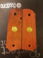 Plaquettes Type 70' Colt 1911 - Decorative Weapons