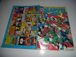 Marvel Age N° 34    EN V O - Magazines