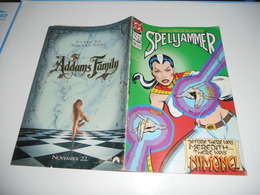 Spelljammer N°14 (Oct 1991, DC) EN V O - Magazines