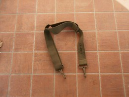 US ARMY SIGNAL CORPS 2WW - TRANSPORT SLING - 1939-45