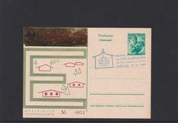 SOS Kinderdorf Postkarte Stübing 1962 - Österreich