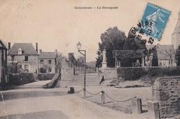 COULONCES  -  La Bourgade - Autres Communes
