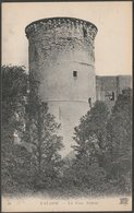 La Tour Talbot, Falaise, Calvados, C.1918 - Corbeil-Neurdein CPA ND48 - Falaise