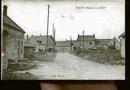TIGNY      JLM - Frankreich