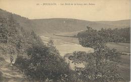 66. - BOUILLON : Les Bords De La Semoy Vers Bohan - RARE CPA - Bouillon