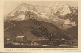 Le Ch, De Fer Du Mont Blanc - Au Col De Voza [AA21-925 - France