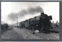 Photo Originale Allemande 1972 Weddingstedt  Railway Train Locomotive Cliché Marc Dahlström - Trains