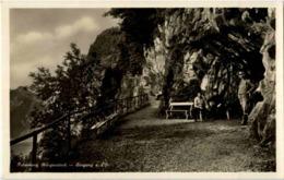Bürgenstock - OW Obwalden