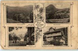 Gruss Aus Kleinteil - Giswil - OW Obwalden