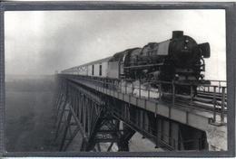 Photo Originale Allemande 1972  Hochdonn   Railway Train Locomotive Cliché Marc Dahlström - Trains